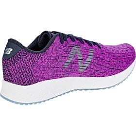 New Balance Zante Pursuit Schoenen Dames, purple